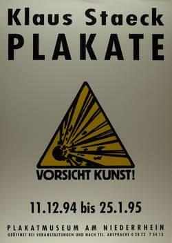 Klaus_Staeck_plakate