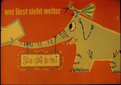 Plaktate-100-jahre-stadtbuecherei-emmerich