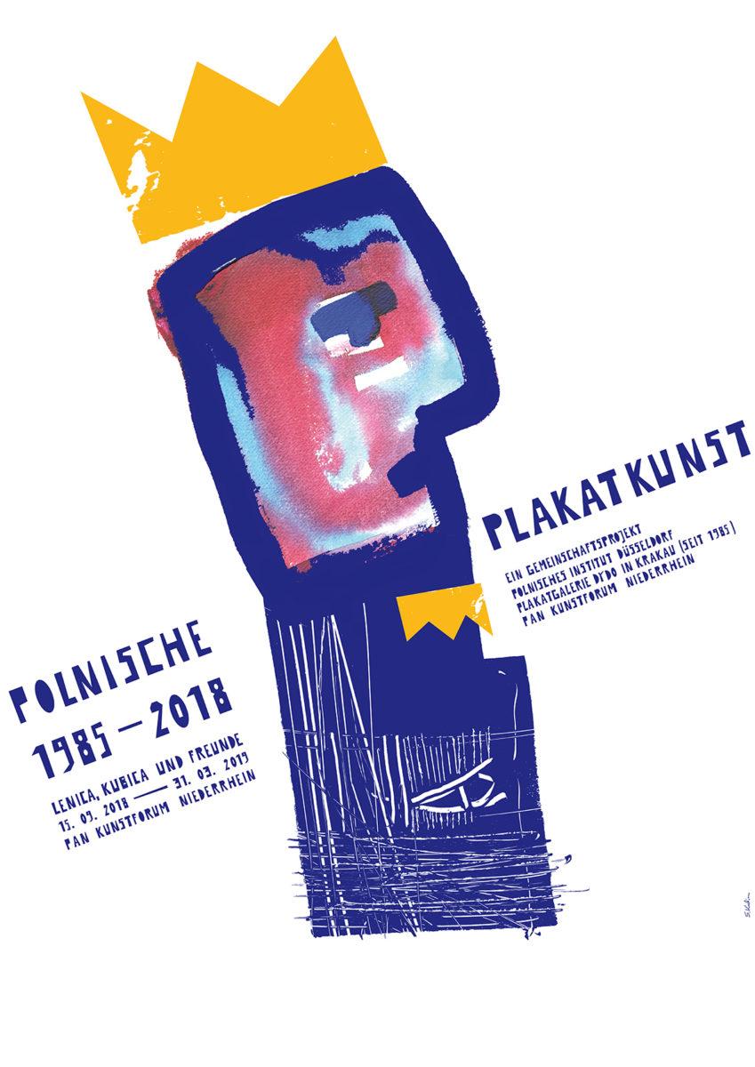 polnische plakatkunst