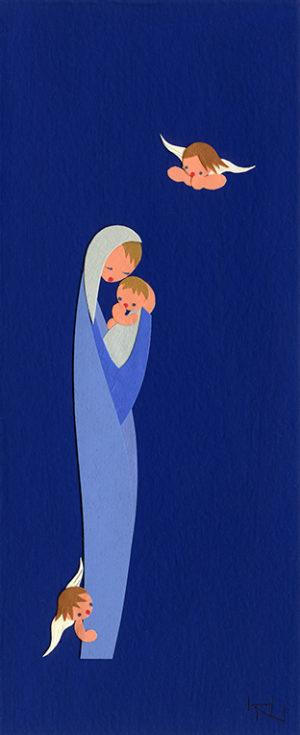 »Die Kunst der kleinen Form« Hanna Nast ( 1938-2015 )